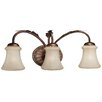 Minka Lavery Candlewood 3 Light Bath Vanity Light