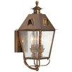 Minka Lavery Edenshire 3 Light Outdoor Wall Lantern