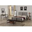 InRoom Designs Panel Customizable Bedroom Set