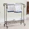 InRoom Designs Towel Rack