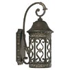 Savoy House Grenada 1 Light Outdoor Wall lantern