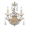 Savoy House Wandleuchte 3-flammig Victoria