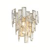 Savoy House Saint Germain 1 Light Wall Sconce