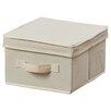 """Household Essentials Storage and Organization 6"""" Medium Storage Box"""