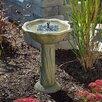 Solar Acadia Solar Birdbath - Smart Solar Bird Baths