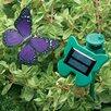 Smart Solar Flutterby Butterfly Garden Stake (Set of 2)