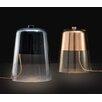 """Oluce Semplice 15"""" Table Lamp"""