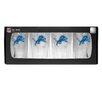 Boelter NFL Pint Glass (Set of 4)