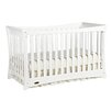Babyletto Mercer 3 In 1 Convertible Crib Allmodern