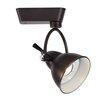 WAC Lighting Cartier 1 Light 2700K LEDme 90 CRI Track Head