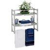 "Zenith Products 21"" x 18.75"" Bathroom Shelf"