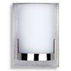 George Kovacs by Minka Convex 1 Light Wall Sconce