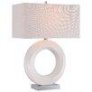 "George Kovacs by Minka 26"" H Table Lamp with Rectangular Shade"