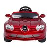 Soozier Aosom Mercedes-Benz 722S Kids 12V Battery Powered Car