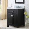 """Water Creation Madison 24"""" Single Bathroom Vanity Set"""