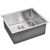 Water Creation Single Bowl Kitchen Sink
