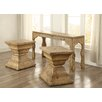 Foremost Casablanca Console Table