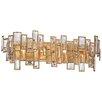 Metropolitan by Minka Bel Mondo 4 Light Bath Vanity Light