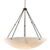 Metropolitan by Minka Virtuoso II 12 Light Bowl Pendant