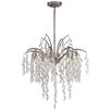 Metropolitan by Minka Bella Flora 8 Light Pendant