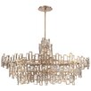 Metropolitan by Minka Bel Mondo 21 Light Kitchen Island Pendant