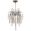 Metropolitan by Minka Bella Flora 6 Light Pendant
