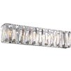 Metropolitan by Minka Coronette 6 Light Bath Bar