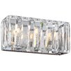 Metropolitan by Minka Coronette 3 Light Bath Bar