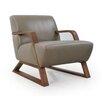 Moroni Sleigh Arm Chair