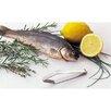 Paderno World Cuisine Fish Tweezers (Set of 2)