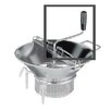 Paderno World Cuisine Stainless Steel Food Mill Spare Handle