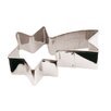 Paderno World Cuisine Stainless Steel Comet Cookie Cutter (Set of 10)