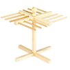 Paderno World Cuisine Beechwood Pasta Drying Rack