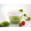 Paderno World Cuisine Manual Salad Spinner (Set of 2)