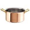 Paderno World Cuisine Stew Pan