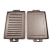 "Paderno World Cuisine 8"" Grill (Set of 2)"