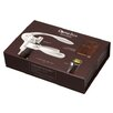 Paderno World Cuisine 3 Piece Oeno Box Sommelier Set