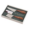 Paderno World Cuisine 4 Piece Cheese Cutlery Set