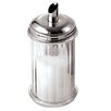 Paderno World Cuisine 12 oz. Stainless Steel Sugar Pourer (Set of 3)