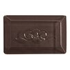 Paderno World Cuisine Rectangle Chocolate Mold (Set of 3)