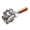 Paderno World Cuisine Dough Cutter Roller