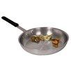 Paderno World Cuisine Aluminum Skillet (Set of 3)