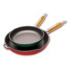"Paderno World Cuisine 7.875"" Frying Pan"