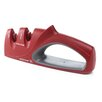 Wusthof 2 Stage Asian Edge Handheld High Carbon Stainless Steel Scissor Sharpener