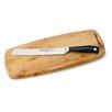 """Wusthof Grand Prix II 8"""" Bread Serrated Knife with Board"""