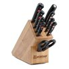 Wusthof Wusthof 10 Piece Cutlery Block Set