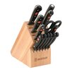 Wusthof Gourmet 14 Piece Beech Knife Block Set