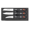 Wusthof Gourmet 3 Piece Paring Knife Set