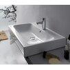 Bissonnet Elements iCon 75 Bathroom Sink