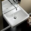 Bissonnet Elements Renova 55-ST Bathroom Sink